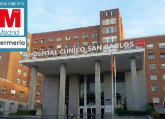 convocatoria ope sermas madrid enfermería