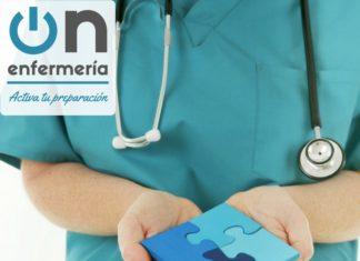 Diario de una enfermera opositora rutina de estudio