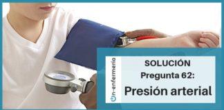 presion arterial ope enfermeria