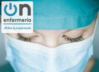 Diario de una enfermera opositora habito de estudio