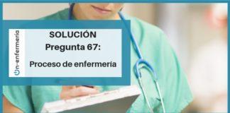 curso preparación oposición enfermeria