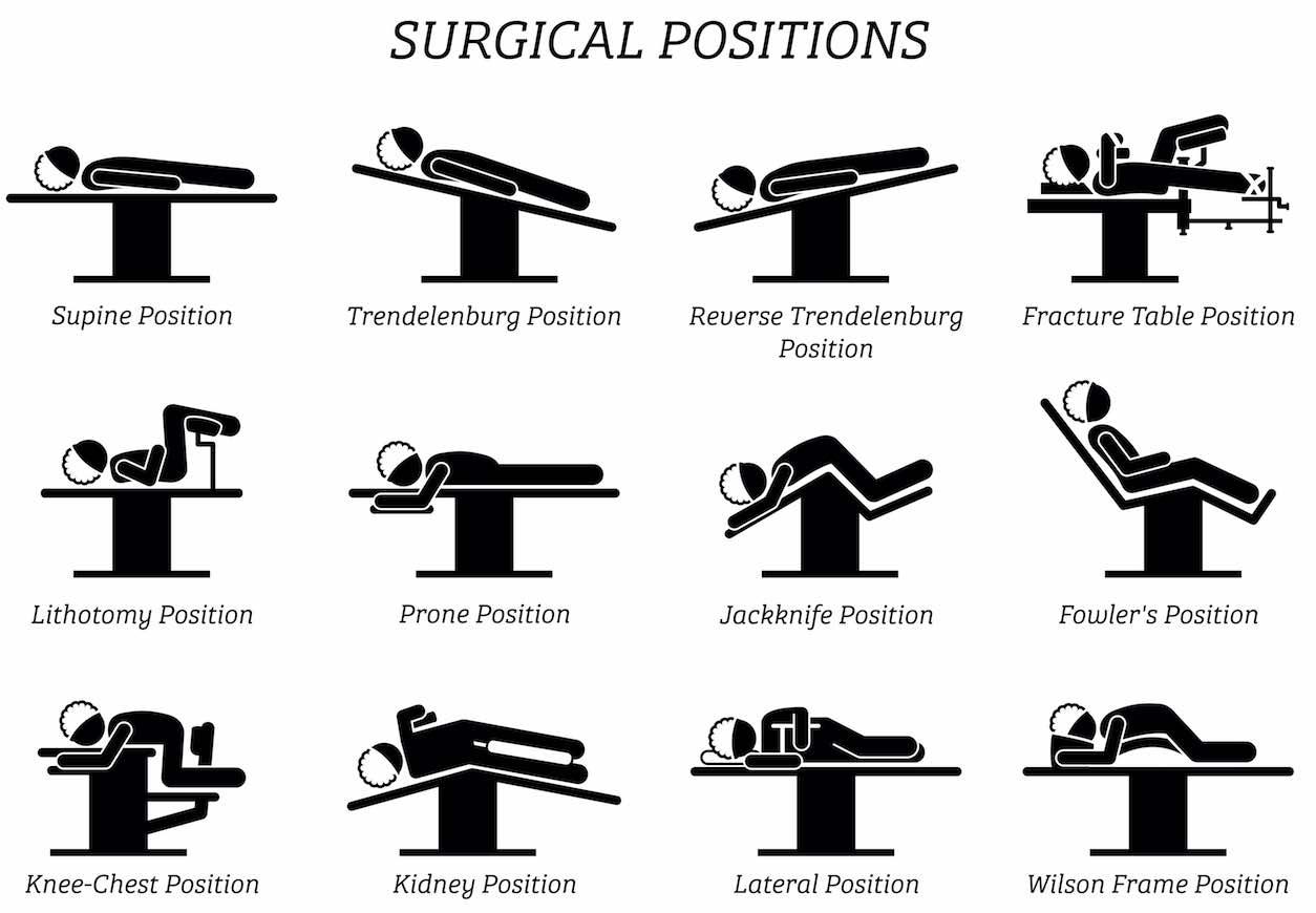 Preparación Ope De Enfermería Simulacros 46 Entrevista Clínica