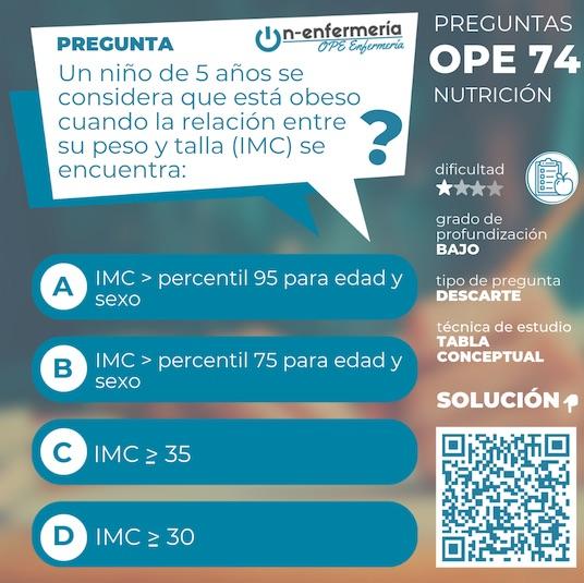 tema nutricion de ope de enfermeria 2020