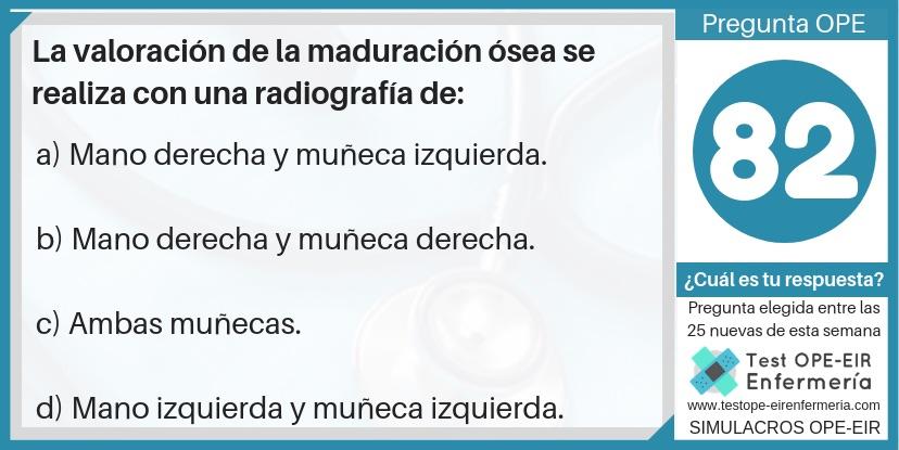 PREGUNTAS DE LA SEMANA TEST OPE
