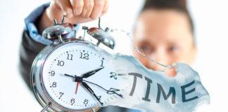 Gestión tiempo OPE Enfermería
