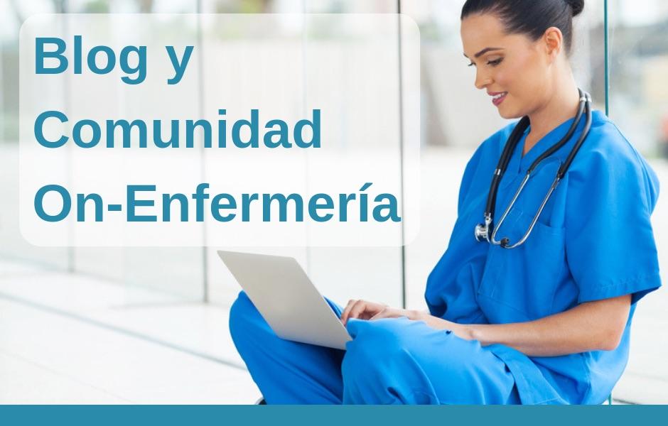 blog oposiciones enfermería