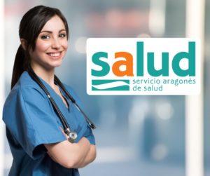 Lista aprovados OPE Enfermería Aragón