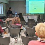 Presentación Colegio Enfermería Gipuzkoa