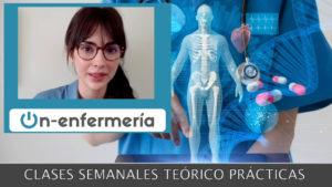 Vídeo clases directo OPE Enfermería