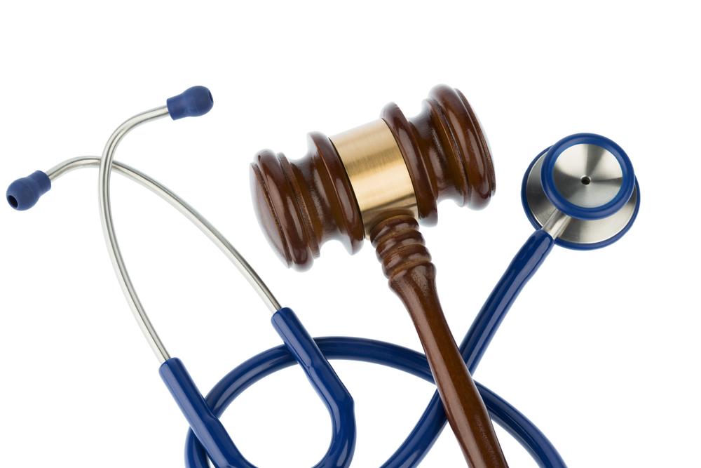 enfermería legislación