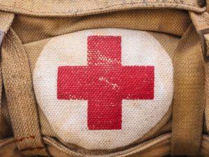 ope enfermeria de defensa