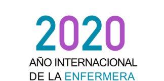 2020 Año Internacional de la Enfermera y la Matrona