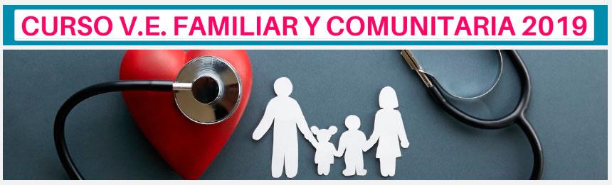 SERGAS familiar y comunitaria