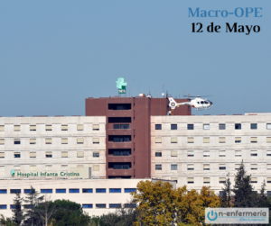examen ope enfermeria Extremadura 2019