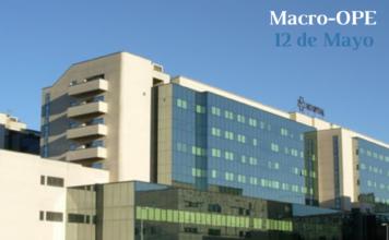 examen ope enfermeria Galicia 2019