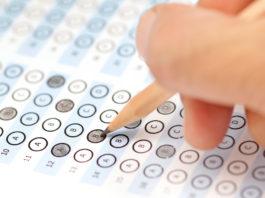 Examen test