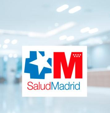 OPE Madrid Lista promoción interna