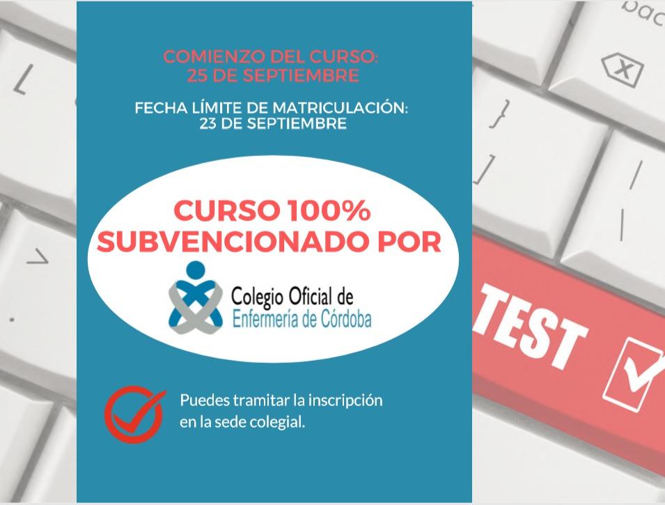 Enfermería de Córdoba inicio curso