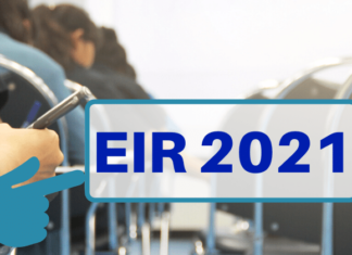 Examen EIR 2021