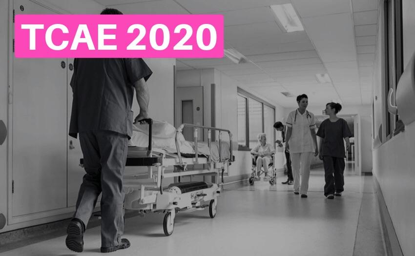 OPE TCAE 2020