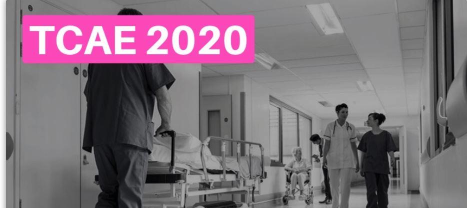 test tcae 2020