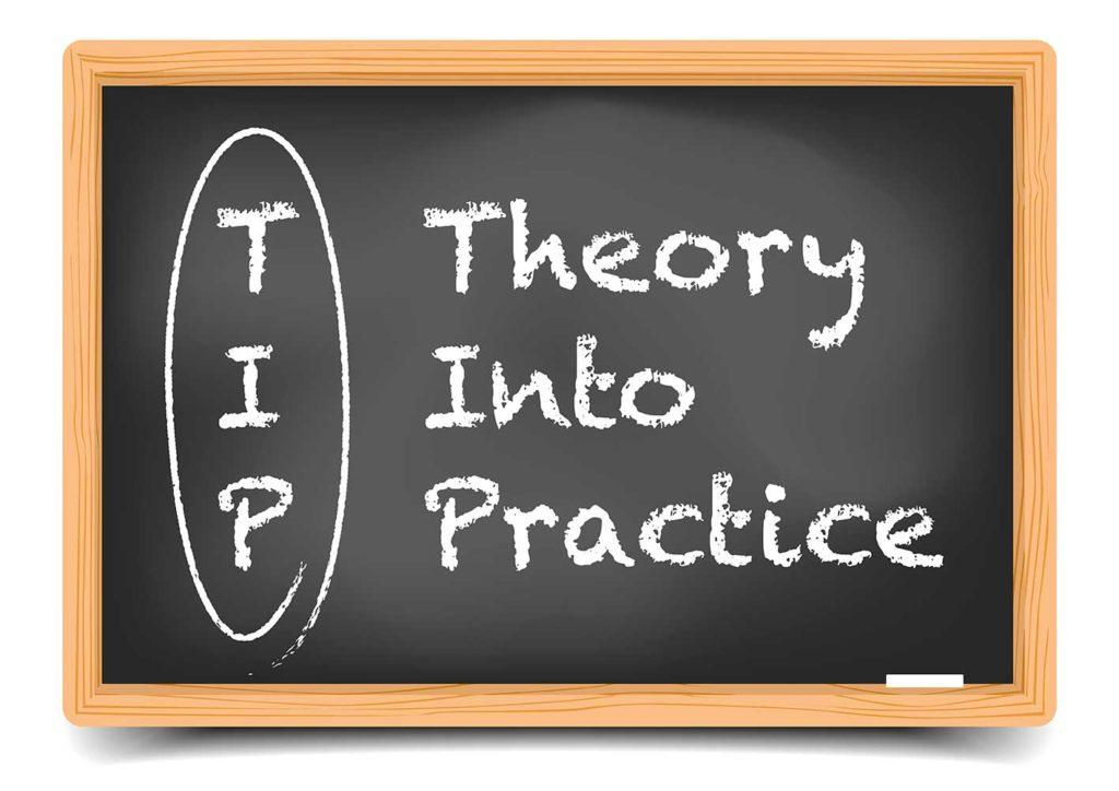 EIR teoría y práctica