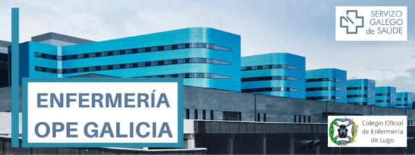 curso simulacros ope enfermeria galicia