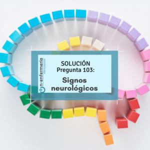 neurología-ope enfermería-signos neurológicos