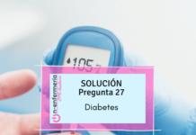 diabetes-onenfermeria-diagnóstico