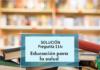 educación para la salud-on-enfermería