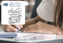 OPE TCAE SERGAS 2020 EXAMEN PDF TEST
