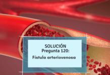 enfermería-fístula arteriovenosa-simulacros ope