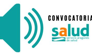 servicio aragonés de salud-convocatoria plazas temporales matronas