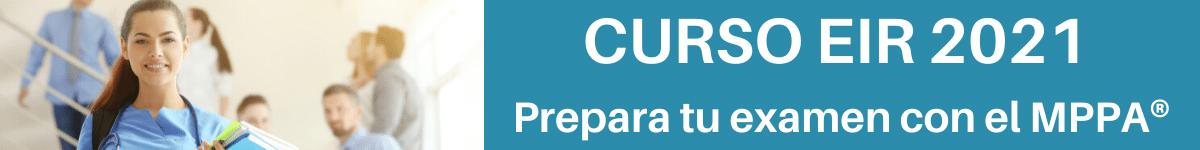 curso y clases preparacion EIR 2021