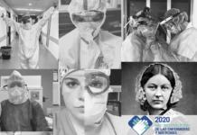 Florence Nightingale. 2020 Año Internacional de la Enfermería