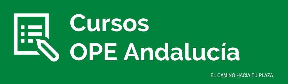 ACADEMIA OPE ENFERMERIA ANDALUCIA 2020