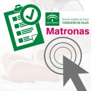 ope matronas sas andalucia 2020