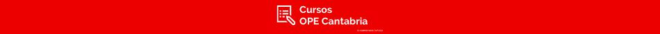 CURSO OPOSICIONES ENFERMERIA CANTABRIA 2020