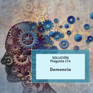 solucion-demencia-simulacros ope enfermería-geriatría