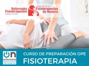 OPE Fisioterapeutas de Navarra