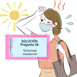 Insolación-simulacros tcae-urgencias