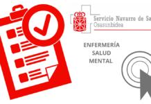 OPE ENFERMERÍA SALUD MENTAL NAVARRA