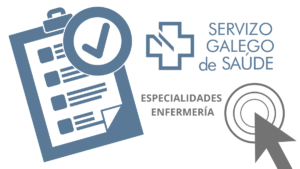 OPE ENFERMERÍA ESPECIALIDADES SERGAS