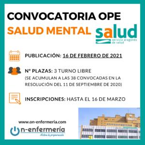ope salud mental aragón 2021