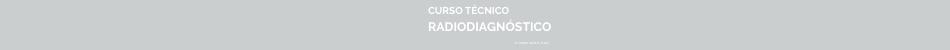 Cabecera estrecha Radiodiagnóstico