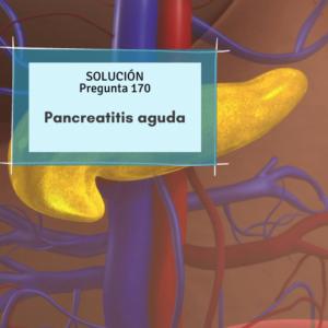 Pancreatitis aguda OPE Enfermería Endocrinología
