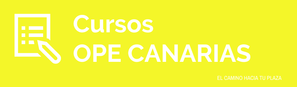 CURSOS OPE ENFERMERIA SCS