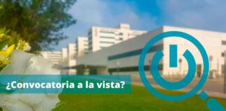 ope enfermería comunidad valenciana