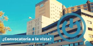 Convocatoria Enfermería Aragón