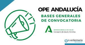 ope andalucía bases generales convocatoria